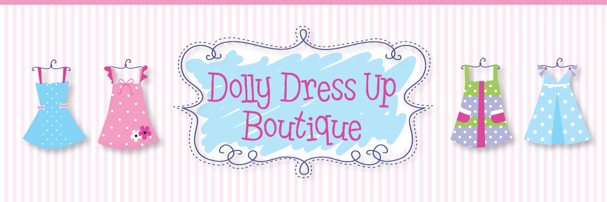Dolly Dress Up Boutique